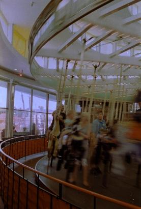 Carousel, part 1